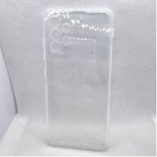 Чехол для Samsung Galaxy A32 силиконовый