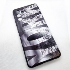 "Чехол накладка для Samsung Galaxy A32 с рисунком ""Нью Йорк"""