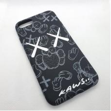Чехол для iPhone 7 Luxo Kaws...