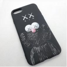 Чехол для iPhone 7 Luxo черный