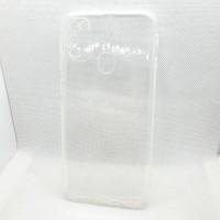 Силиконовый чехол EXPERTS для Samsung Galaxy M21 прозрачный