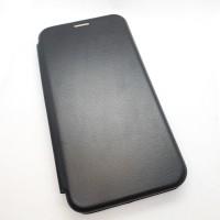 Чехол-книга для Samsung Galaxy M21, черный