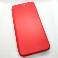 Чехол-книга для Samsung Galaxy A11s, красный