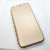 Чехол-книга для Samsung Galaxy A11s, золотой