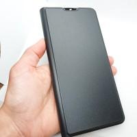 Чехол-книга EXPERTS для Xiaomi Mi 10 Pro, черный