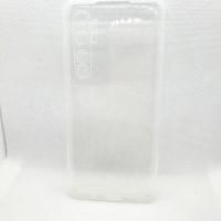 Силиконовый чехол EXPERTS для Xiaomi Mi Note 10 Lite, прозрачный