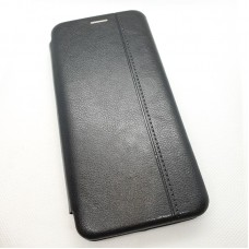 Чехол-книга EXPERTS для Xiaomi Mi Note 10 , черный