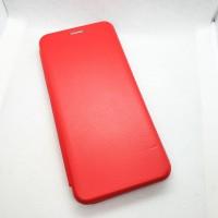 Чехол-книга для Samsung Galaxy A31, красный