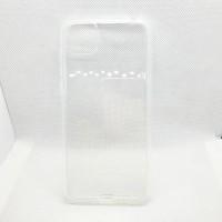 Силиконовый чехол EXPERTS для Huawei Y5P прозрачный