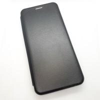 Чехол-книга для Samsung Galaxy A31, черный