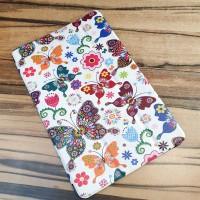 Чехол для планшета Huawei MatePad 10.4 , JFK бабочки