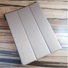 "Чехол для планшета JFK 10"" Lenovo Yoga Smart Tab YT-X705, золотой"