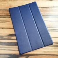 """Чехол для планшета JFK 10"""" Lenovo M10 Plus X606, синий"""
