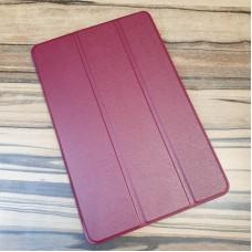 Чехол для планшета Samsung Galaxy Tab A7 T505, бордовый JFK