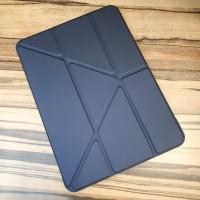 Чехол для планшета  Apple iPad Pro 11 2020 с силиконовой крышкой Red Line, темно-синий