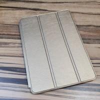 Чехол для планшета Apple iPad Pro 12,9 2020, JFK  золотой