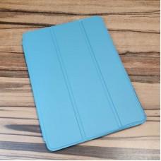 Чехол для планшета Apple iPad Pro 12,9 2020, JFK  голубой