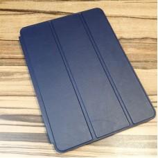 Чехол для планшета Apple iPad Pro 12,9 2020, JFK  темно -синий