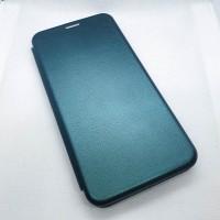 Чехол-книга для Samsung Galaxy A11s, изумруд