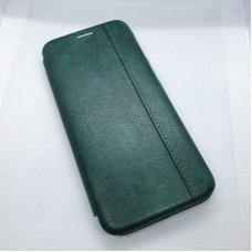 Чехол-книга для Samsung Galaxy M31s, JFK зеленый