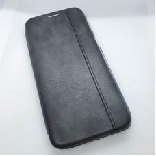 Чехол-книга для Samsung Galaxy M31s, графит