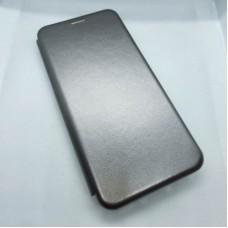 Чехол-книга EXPERTS для Xiaomi Redmi 9c, бронза