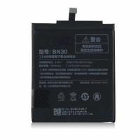 Аккумулятор BN30 для Xiaomi Redmi 4A 3030 mAh, Li-Ion Xiaomi, Китай