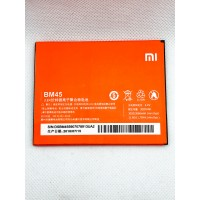 Аккумулятор BM45 для Xiaomi  Redmi Note 2 3020 mAh, Li-Ion Xiaomi, Китай