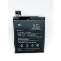 Аккумулятор BM46 для Xiaomi Redmi Note 3, Redmi Note 3 Pro 4000mAh, Li-Ion Xiaomi, Китай
