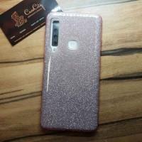 """Силиконовый чехол EXPERTS """"DIAMOND"""" Samsung Galaxy A9 A920 (2018), розовый"""