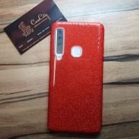 """Силиконовый чехол EXPERTS """"DIAMOND"""" Samsung Galaxy A9 A920 (2018), красный"""
