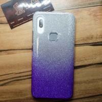 """Силиконовый чехол EXPERTS """"BRILLIANCE"""" Xiaomi Redmi 7, фиолетовый"""