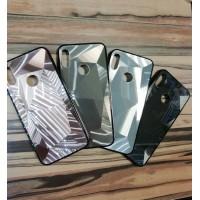 Зеркальные чехолы для Huawei Y6