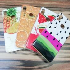 Чехлы с картинками для Huawei Y6