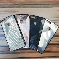 Зеркальные чехлы для Huawei Y6 Prime (2018)