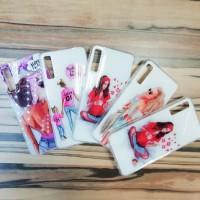 Чехлы с картинками для Samsung Galaxy A7 (2018)