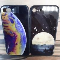 Чехлы с картинками для iPhone XS Max