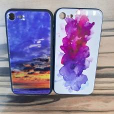 Чехлы с картинками для iPhone 7