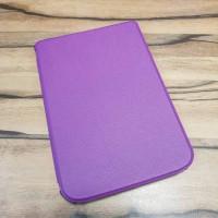 """Чехол для электронной книги 6"""" подходит на: Pocketbook 627, 616, 632, PocketBook Touch Lux 4, PocketBook Basic Lux 2, Pocketbook touch HD3 , фиолетовый"""