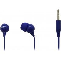 Внутриканальные стерео наушники SmartBuy COLOR TREND, синие