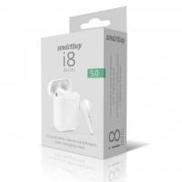 Внутриканальная TWS Bluetooth-гарнитура Smartbuy i8 mini