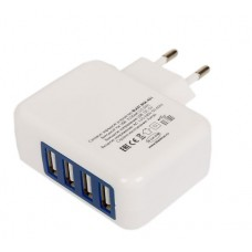 Сетевое зарядное устройство BLAST BHA-431 max 3.1A