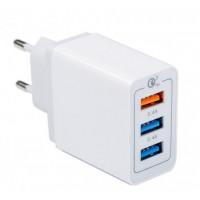 Сетевое зарядное устройство BLAST BHA-351 QC