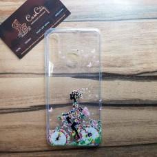 Чехол накладка для Xiaomi Redmi 6 с рисунком Весна