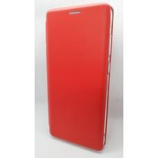 "Чехол-книжка EXPERTS ""WINSHELL BOOK  Case""для Xiaomi Redmi Note 7, без окна, красная"