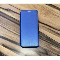 "Чехол-книжка EXPERTS ""WINSHELL BOOK  Case""для Samsung Galaxy S8 Plus, без окна, синяя"
