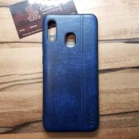 """Силиконовый чехол EXPERTS """"CLASSIC TPU CASE"""" для Xiaomi Redmi GO, синий"""