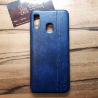 "Силиконовый чехол EXPERTS ""CLASSIC TPU CASE"" для Xiaomi Redmi 6A, синий"