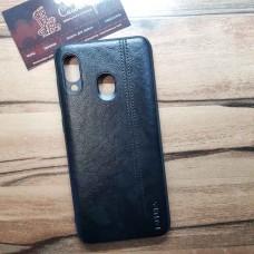 """Силиконовый чехол EXPERTS """"CLASSIC TPU CASE"""" для Xiaomi Mi A2 Lite / Redmi 6 Pro, черный"""