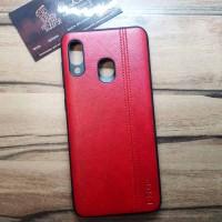 """Силиконовый чехол EXPERTS """"CLASSIC TPU CASE"""" для Samsung Galaxy J6 Plus J610 (2018), красный"""